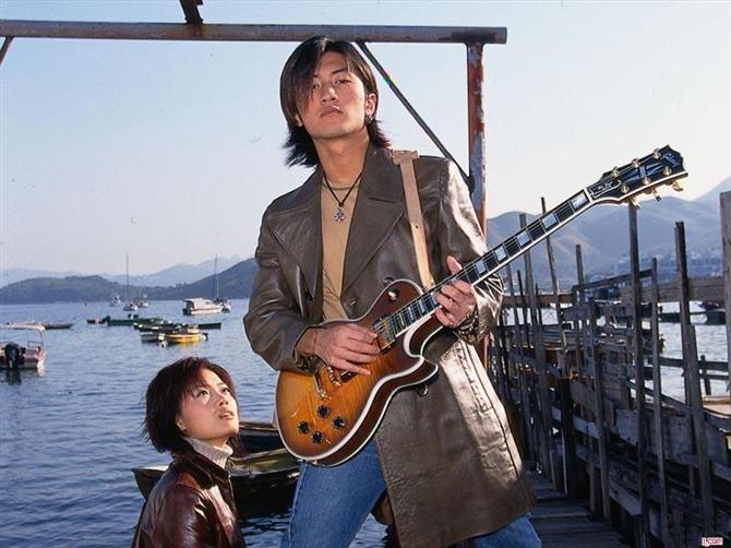 吉他乐理基础知识入门学习 - 笙盈泓旸 - 笙盈泓旸