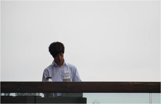 [原]香港·70-200mm·铜锣湾 - Tarzan - 走过大地