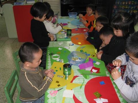 圣诞节——班级宝贝的一日生活 - 妙妙屋 - 妙妙屋博客