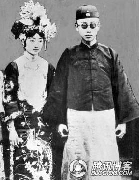 末代皇帝溥仪劳改时做的事 - 紫羅蘭 - .