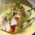 怎样做美味馋人的鲜鱼冻
