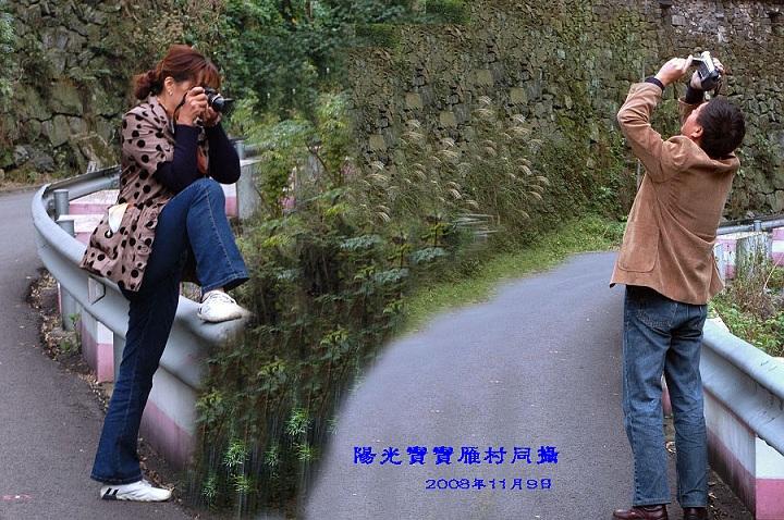 【原创】夫妻同摄 - 梦幽幽 - 梦幽幽原创摄影工作室