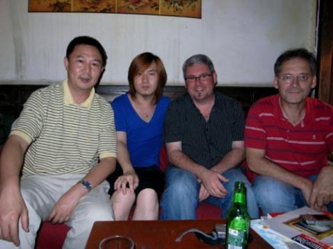 2008年10月6日 - songyangart - 宋洋的漫画世界