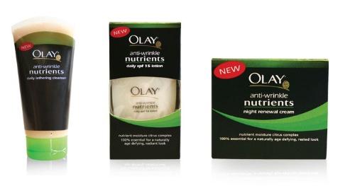 olay moisturizing lotion - peter - 首席护肤狂人的美肤杂志