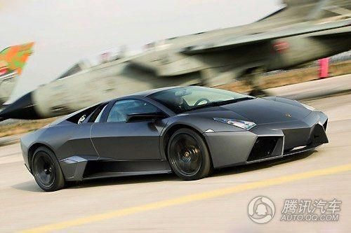 兰博基尼 蝙蝠 世界顶级 跑车 启明 star的日志