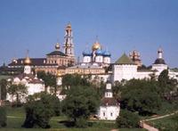 莫斯科莫斯科 - 梅儿 - 梅儿的庭园