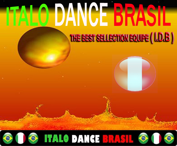 Italo Dance Brasil - the best sellection 2009 ★★★★★ 320 kbps - 意大利铁匠 - 分享劲爽节奏--XINBO21