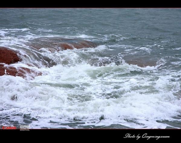 [原创摄影]   带你一起去看海(一) - 吴地工匠 - 吴地工匠     摄影小镇