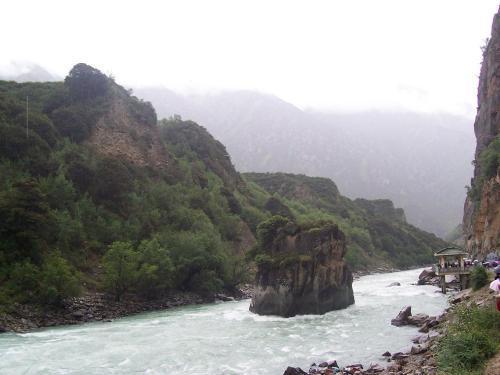 青藏纪行十六:拉萨到林芝,尼洋河……(4) - qdgcq - 青岛从容