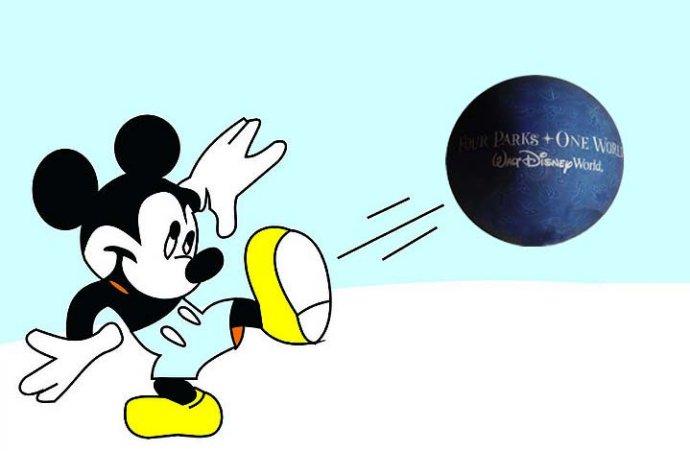 迪士尼代工厂劳工调查报告之三