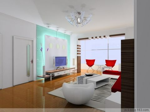 各种客厅的设计风格(14P) - 莜澜 - z_s0001的博客