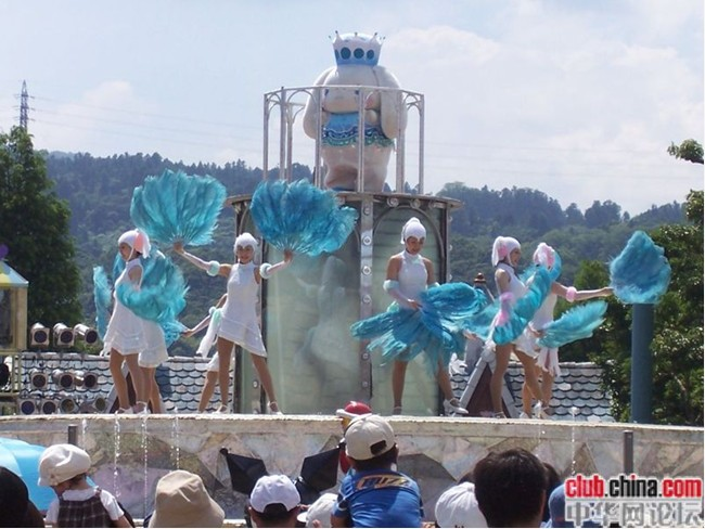日本人,让我们深思04 - 易水漂 - 最初的梦想,最原始的梦.