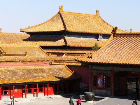 原 创  北京之行掠影 (俊山摄) - 兰州园丁ljm44713 - 我的博客原创照片,欢迎指导