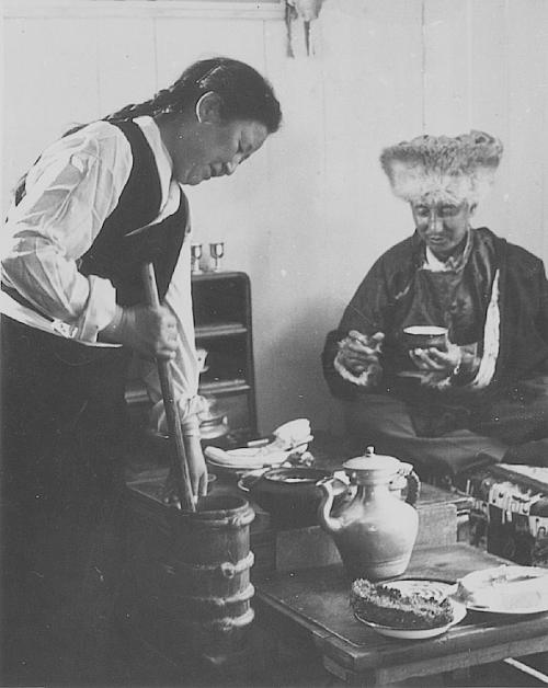藏茶之歌 - 藏茶帝国 - 黑茶帝国的博客
