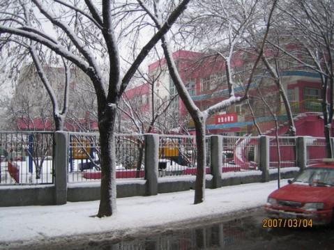 [原创] 满庭芳.雪装元宵节 - 冶超 - 冶超三界堂