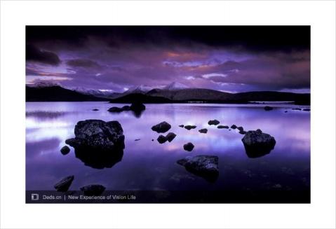 摄影师Brian Clark风光摄影作品欣赏 - 五线空间 - 五线空间陶瓷家饰