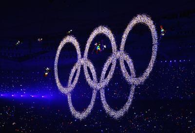 引用  解密奥运会开幕式的12个疑团  - 乐天 - 乐天教育博客