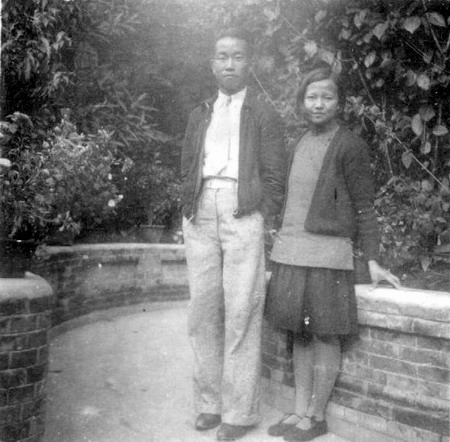 清明节,想念我的父亲和母亲 - 方方 - 方方