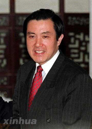 马英九不姓马  其实姓赵 - xt5999995 - 赵文河的博客